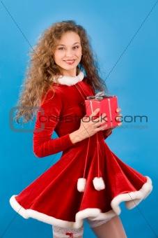 Smart Santa