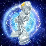 Mini Astronaut