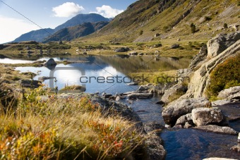 Andorra - Pyrenees