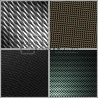 Carbon Fiber Variety Pack