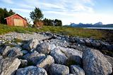 Norway Rural Landscape
