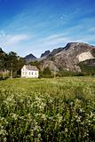 Rural Norway House