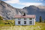 Old House Norway
