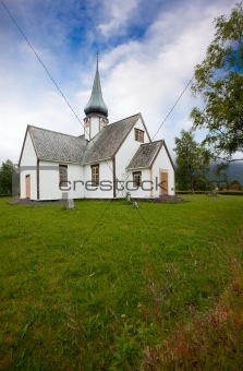 Old Church Norway