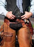 Cowboy's Waist