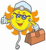 Sun doctor