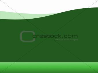 Background Wave