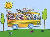 Sunshine Bus - Profile