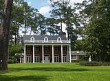 Historical Two Story Southern Residential Home