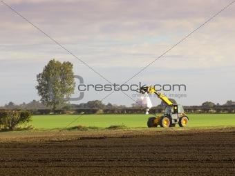 agricultural scene 2