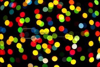 Abstract Background Magic Lights / colors / XXXL