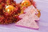 Christmas fir