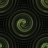 Seamless Background Fractal
