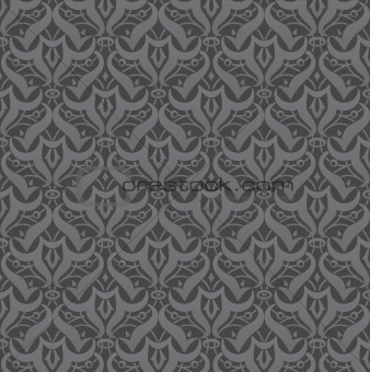 Image 2267607 Seamless Texture Vintage wallpaper from Crestock