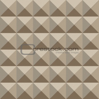 sepia geometric pattern