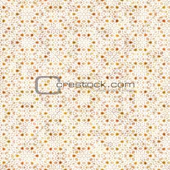 grunge star pattern