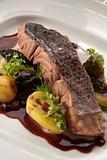 Franschhoek Salmon Trout
