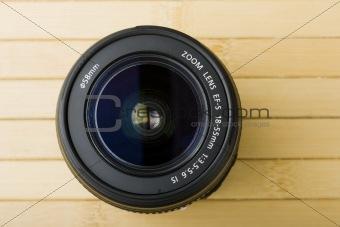 18-55mm Zoom Lens