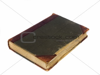 old-time book