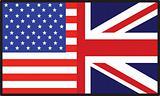 America British Flag