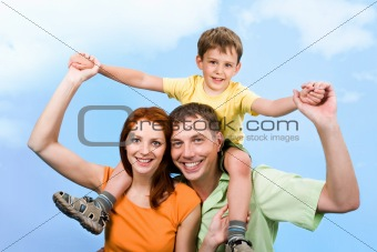 Energetic family 