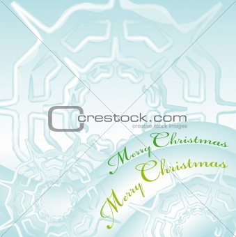 merry christmas greeting card 3