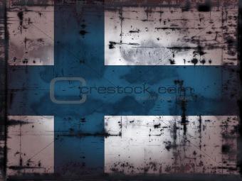 grunge finland