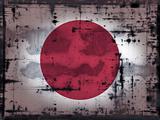 grunge japan