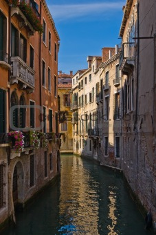 Small Venice Channel