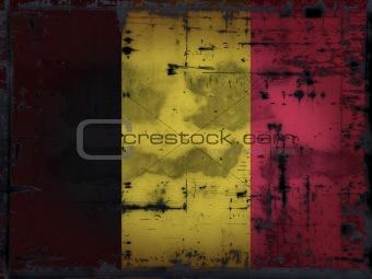 grunge belgium