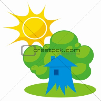 Greener home 1