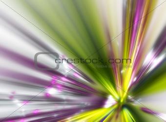 fractal explosion