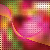 Abstract elegance background.