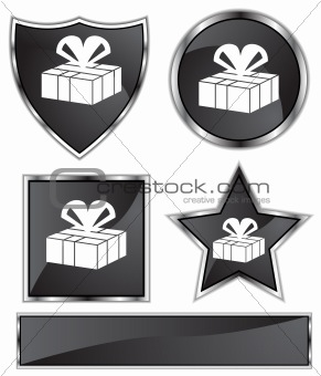 Black Satin - Present