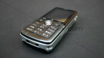 Black Cellphone