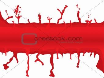 blood melt