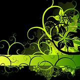Natural Floral Elements