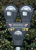 Parking Meter