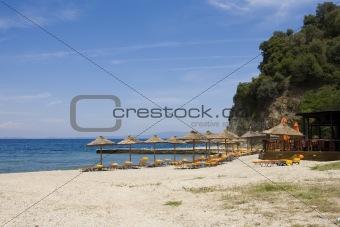 Beach Greece