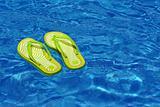 Rest / swimming pool
