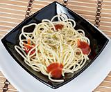 paste with tomato i