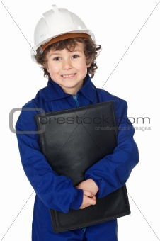 adorable future builder