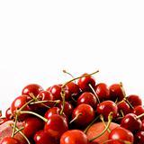 cherry pile