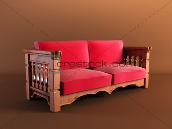 classic couch