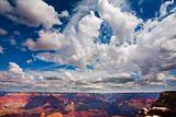Grand Canyon Sky