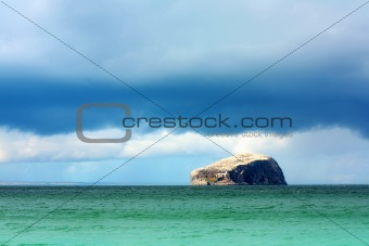 Bass Rock, East Lothian, Scotland