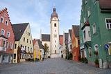 Schwandorf, Bavaria