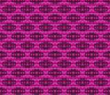 Pink figured background
