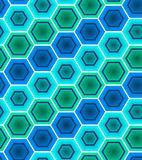 Seamless tile pattern