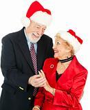 Christmas Seniors - Gift of Jewelry
